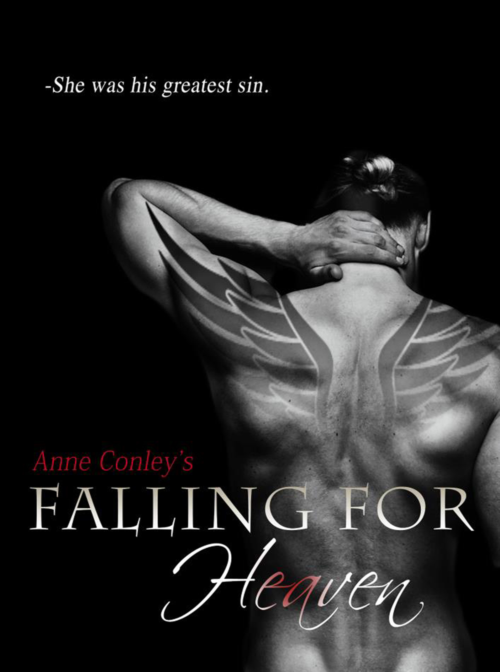 Anne Conley Falling For Heaven