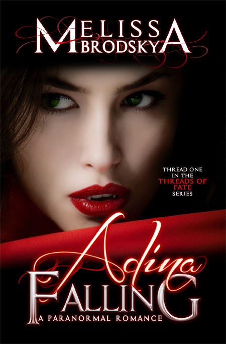 Adina Falling novella