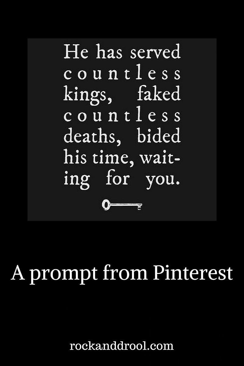 Creative writing picture prompts pinterest